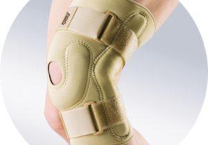 Наколенники ортезы и бандажи на коленный сустав