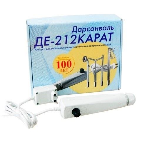 Дарсонваль Карат ДЕ 212