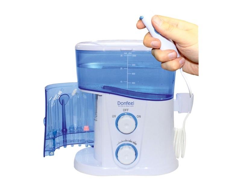 Ирригатор для полости рта «Donfeel» OR-830