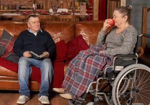 Инвалидные кресла коляски