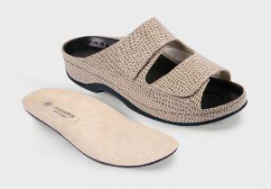 Обувь ортопедическая для взрослых