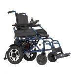 """Кресло-коляска с электроприводом """"Ortonica"""" Pulse 110"""