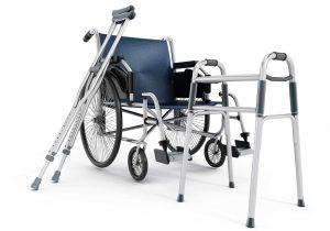 Товары и средства реабилитации
