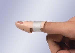Ортезы на пальцы