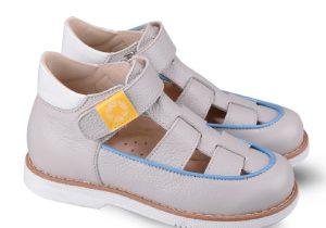 Туфли Сладкая вата