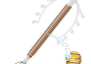 Спирали внутриматочные противозачаточные